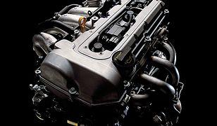 Marki produkujące najmniej awaryjne silniki wg Reliabity Index