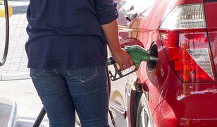 Ceny paliw jeszcze nieco spadną