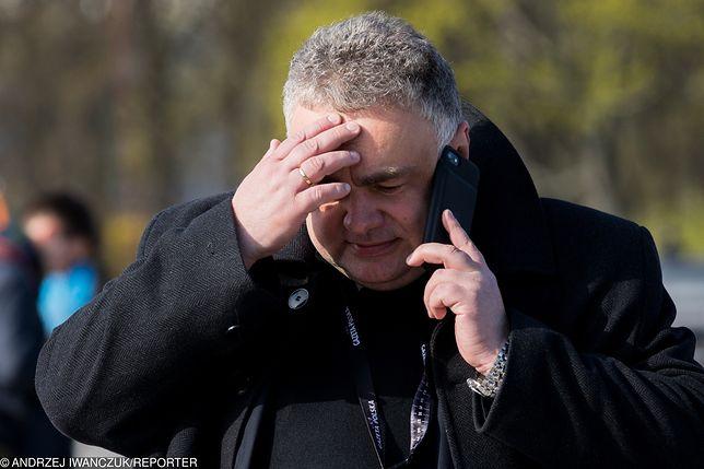 Prezydent Białegostoku grozi Tomaszowi Sakiewiczowi sądem