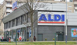 ALDI planuje rewolucję. To pierwsza taka sytuacja w całej branży