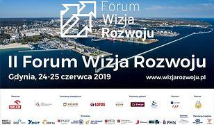 Druga edycja Forum Wizja Rozwoju, największego wydarzenia gospodarczego w północnej Polsce, już wkrótce