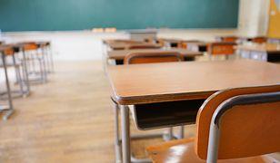 Uczniowie nie pojawili się następnego dnia po śmierci nauczycielki w szkole