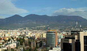 Panorama Tirany