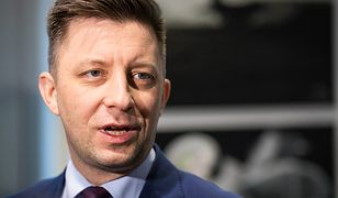 Szef KPRM Michał Dworczyk ma pozwolenie na broń od sierpnia 2018 roku