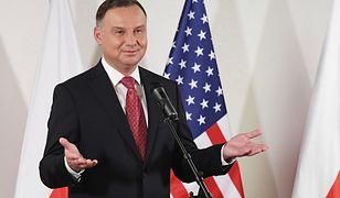 USA. Andrzej Duda zakończył wizytę w Stanach Zjednoczonych