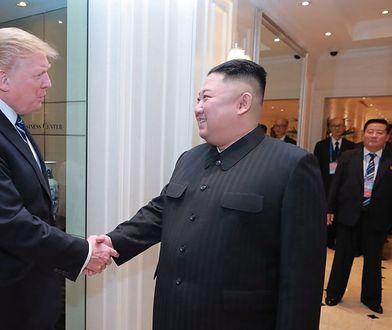 Kim Dzong Un nauczył się żyć z sankcjami i nie zrezygnuje z arsenału atomowego