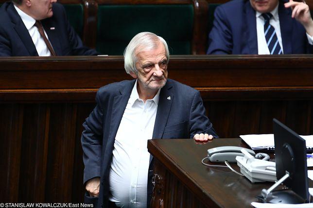 Marszałek Sejmu obraża polskich reżyserów. Saramonowicz odpowiada
