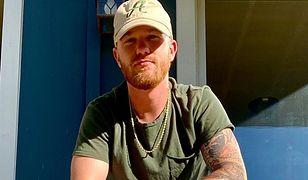 Nowe informacje o śmierci Houstona Tumlina. Zmagał się z tym przez lata