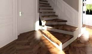 Co na podłogę: drewno, kamień czy płytki podłogowe?