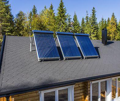 Sprawdzamy, czy montaż kolektorów słonecznych jest opłacalny