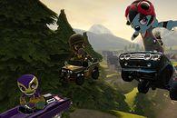 Zagraj w najbliższy weekend w Modnation Racers