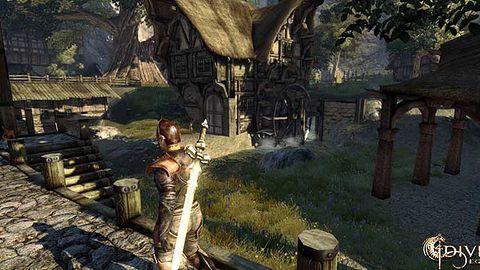 Demo Divinity II trafiło na rynek Xbox Live