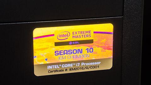 Komputer dla gracza za 5700 zł. Testujemy IEM Champion 2016