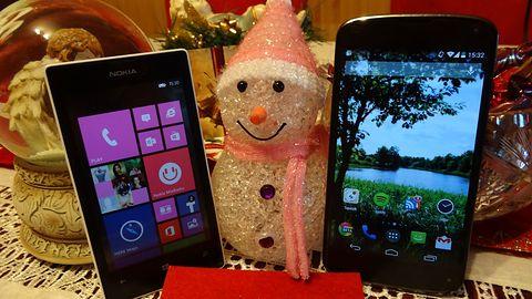 Aplikacje w Androidzie vs Windows Phone - subiektywne porównanie