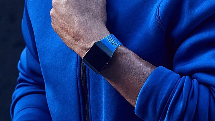 Fitbit Ionic: smartwatch dla aktywnych i użytkowników mobilnego Windowsa