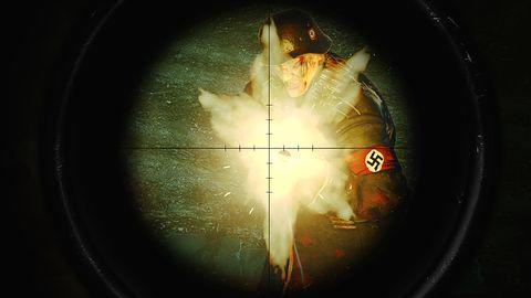 Nowy zwiastun i galeria ze Sniper Elite: Nazi Zombie Army 2, premiera gry 31 października
