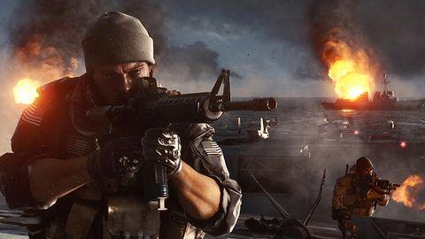 Battlefield 4 niestety bez ekranu bitewnego na Xboksie 360 i PlayStation 3