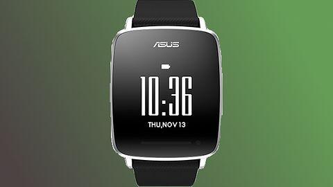Smart-zegarek Asusa czasem pracy zawstydzi konkurencję