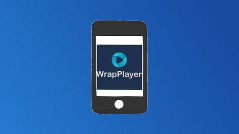 Nietypowy odtwarzacz muzyki WrapPlayer zastąpi Ci radio
