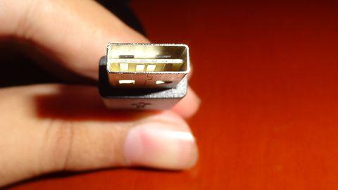 USB Type-C: nigdy więcej pomyłek przy wkładaniu