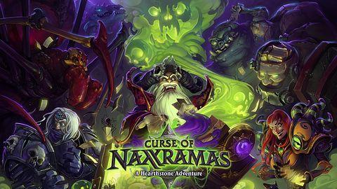 Blizzard zapowiada Curse of Naxxramas, kampanię dla karcianki Hearthstone