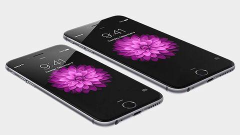 iPhone 6 oraz iPhone 6 Plus – duże znaczy lepsze