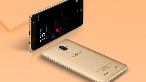 Bluboo D1: smartfon z czterema obiektywami za 399 złotych