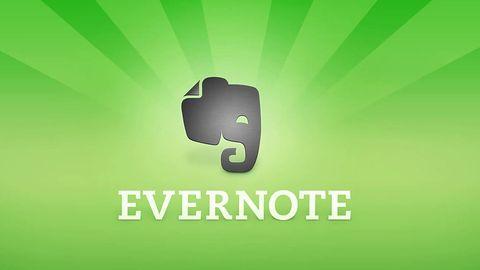 Evernote dla Androida z trzema nowymi widgetami
