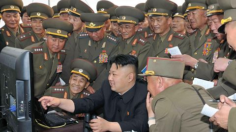 Permanentnie oznaczeni. System z Korei Płn. wyznacza nowe standardy ochrony przed wyciekami