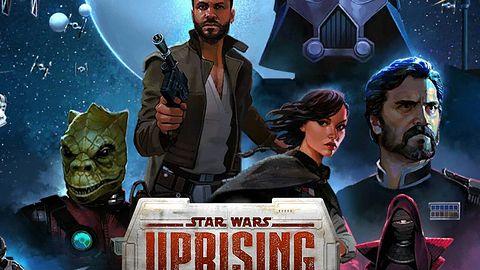 Czekasz na Epizod VII? Wypróbuj bezpłatnie diablopodobną grę Star Wars