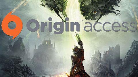 Gry EA już w abonamencie na PC, ale program Origin Access omija Polskę