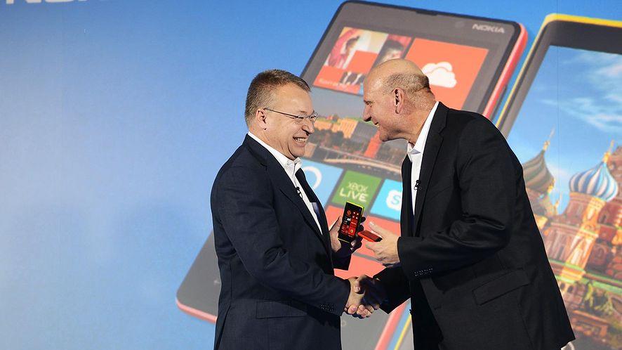 Komisja Europejska i Departament Sprawiedliwości USA zaakceptowały umowę pomiędzy Nokią i Microsoftem