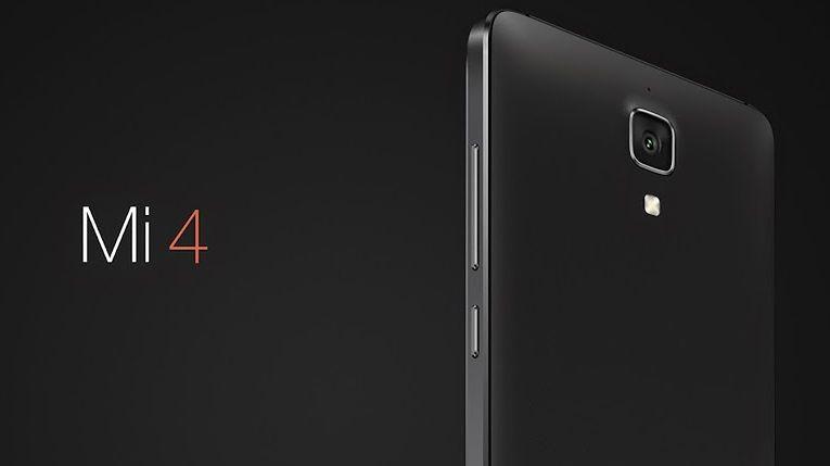 Xiaomi prezentuje Mi 4, staje do walki z Samsungiem Galaxy S5 i HTC One