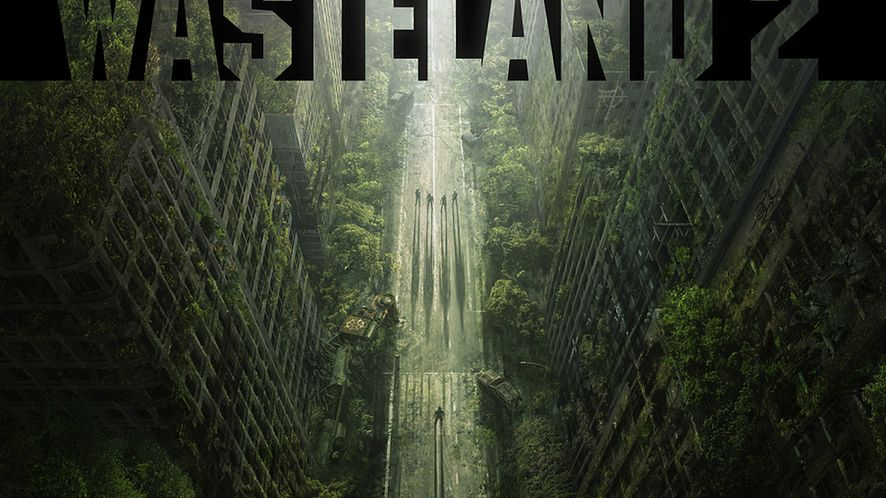 Premiera Wasteland 2 pod koniec sierpnia