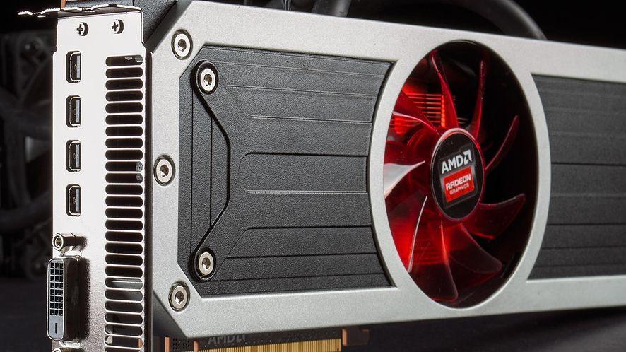 AMD obniża ceny Radeona R9 290X i naśmiewa się z problemów Nvidii