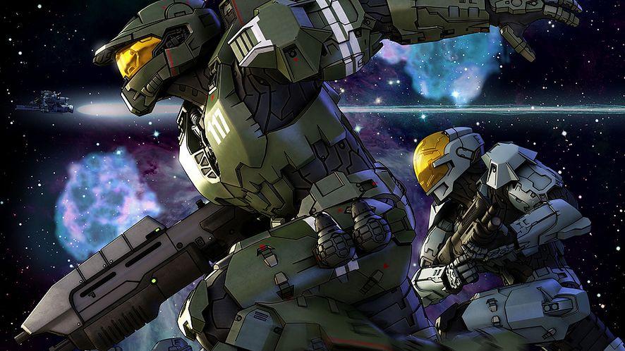 Pograłbyś w nowe Halo na PC, a w dodatku za darmo? Takie coś tylko dla Rosjan
