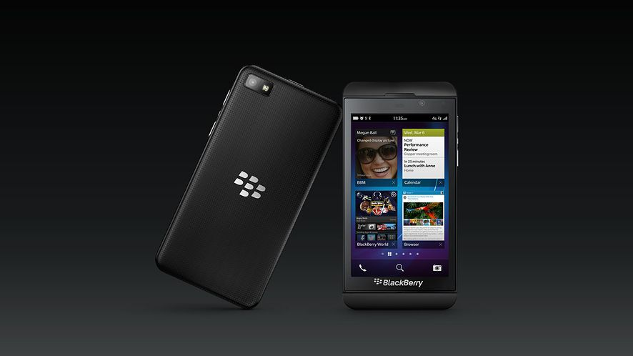 BlackBerry mają WhatsAppa do końca czerwca 2017 i dostały aktualizację