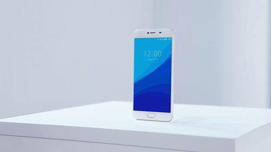UMi Z – flagowy smartfon z 10-rdzeniowym procesorem