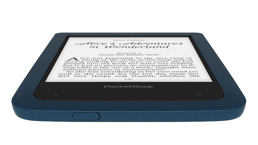Łam ograniczenia z nowym czytnikiem PocketBook Aqua 2