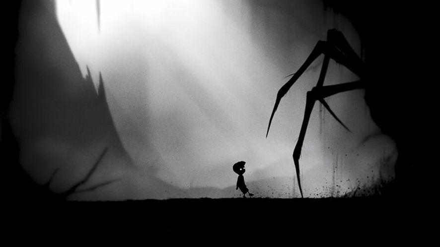 Doskonałe Limbo dostępne na Steamie całkowicie za darmo przez dobę