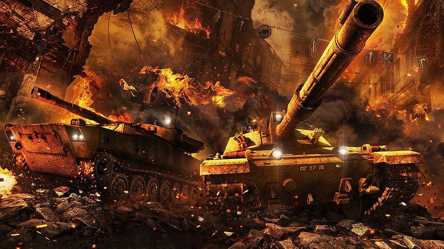 Każdy już może sprawdzić Armored Warfare, nową darmową grę z czołgami