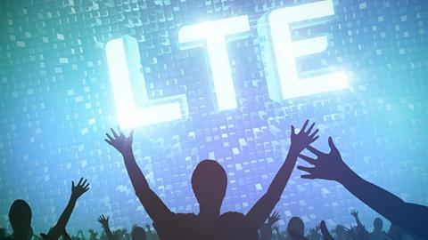 Już co drugi telefon sprzedany w T-Mobile obsługuje sieć LTE