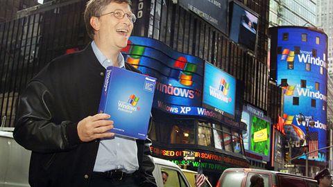 Nieoficjalny Service Pack 4 do Windowsa XP wydany! Staruszek nie chce odejść