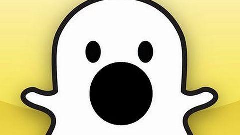 Setki tysięcy nagich zdjęć użytkowników Snapchata trafiło do Sieci