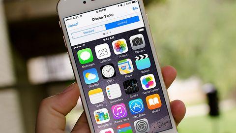 Czy iPhone 6 może wstydzić się swego ekranu? Zdecydowanie nie powinien