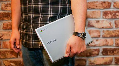 Samsung w swoim nowym Chromebooku stawia na procesory Intela
