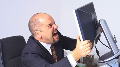 Absurdu ciąg dalszy: ostatnia aktualizacja Windows 8 zepsuła komputery z Avastem