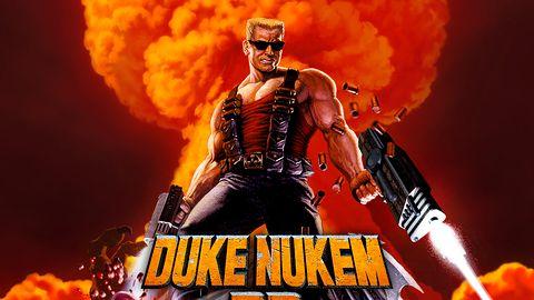Laseczki, ustawcie się w kolejce. Duke Nukem wróci 2 września