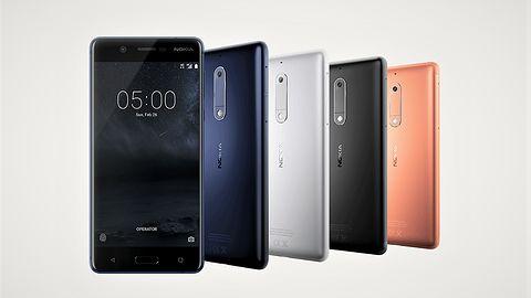 Nokia 3, 5 i 6 bez optyki Carl-Zeissa, ale z VoLTE. A co z Wężem?