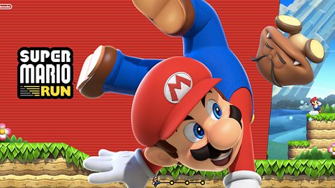 Premiera Super Mario Run na Androida już 23 marca